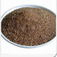 Free sample for testing biological organic tea seed meal For tomato