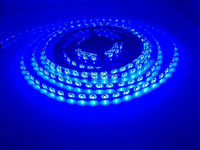 DC12V IP65 waterproof SMD5050 60leds/m LED strip light with ww,cw,red,green blue,nw yellow color