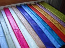 100% cotton Africa Riche bazin/GALILA/ SHADA fabric jacquard cloth