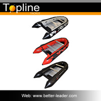 2015 New Center Console Finshing Yacht /Inflatable Boat