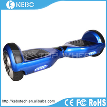 Topwheel 2015 factory OEM price smart balance scooter 6.5 inch bluetooth hover board self balancing electric io hawk