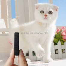 GPS cat tracker for small cat with geo-fence alarm (TL218)