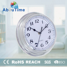 Hot Products interior wall clock christmas decoration blank clocks