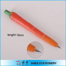 interesting vegetable carrot pen