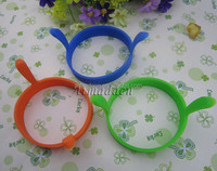 hot selling supply from stock silicone egg cook ring