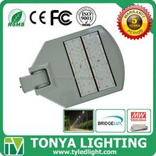 60W Meanwell HLG-60H LED street light