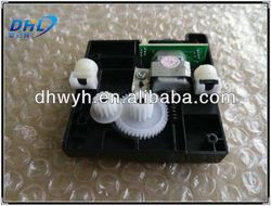 Flatbed Scanner Assembly CB376-67901 Fuser Scanner Printer Scanner Gear