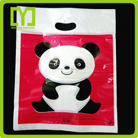 hot China products wholesale reusable vinyl tote shopping bag
