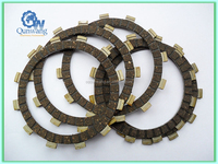 Hot Suzuki Motorcycle Clutch Friction Disc Motorcycle Parts