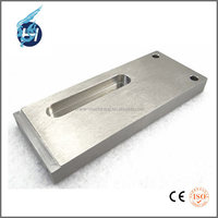 cnc machining cell phone accessory display rack parts