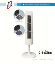 42inch oscillating cool air tower fan with CE ROHS