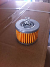 Oil filter 21C-E3440-00 used for Japanese motorcycle