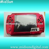 """5"""" HD touch screen mp5 game player pmp with TV out"""