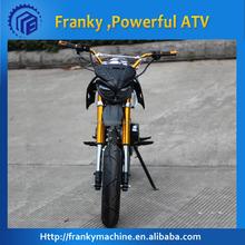 Low price dirt bike alloy frame