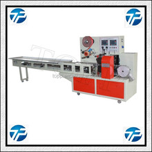 Good Looking Good Sealing Long Period Of Storage Special Lollipop Packing Machine