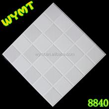 Weather resistant water&moisture proof gypsum plaster board