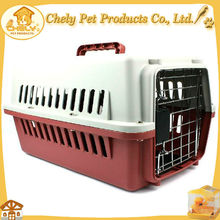 New Arrival Dog Transport Plastic Cages Various Sizes And Colors Pet Cages,Carriers & Houses
