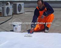 ISONEM BE 90 - LIQUID WATERPROOFING MEMBRANE
