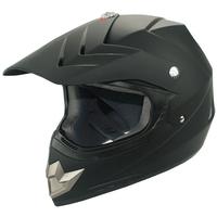 DOT off road dirt bike ATV helmet motocross motorcycle