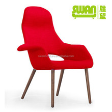 2187 new design wood dinner chair