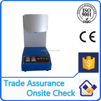 price plastic melt flow index tester, melt flow index mfi testing machine, test equipment