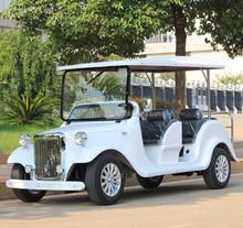 2015 new 6 seat club car golf cart/ smart golf car/ mini golf car