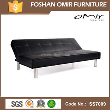 SS7009 modern wooden sofa set designs reclining sofa
