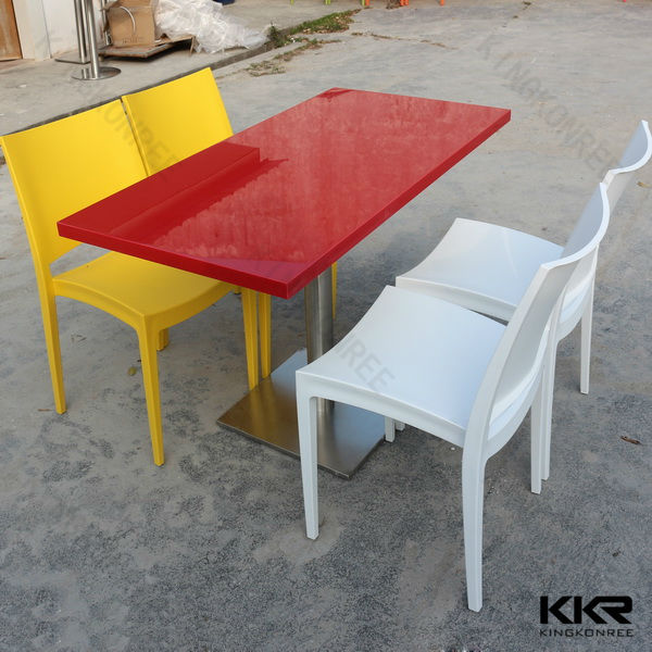 Heavy Duty Colorful Kids Dining Table And Chair Set Buy Dining Table