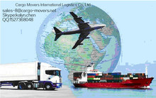 Chinese freight forwarder,Cargo transport (Air,Sea,Warehous,Trucking)