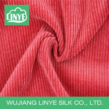 eco-friendly 8 wale corduroy fabric, cushion cover/curtain fabric