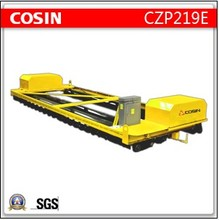 Cosin CZP219D-4 Concrete Paver Machine,Mini Road Paver,Asphalt Paver for Sale