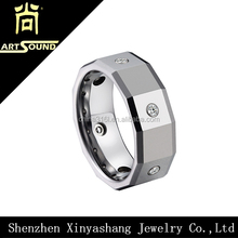 fashion cheap men's indian wedding ring designs