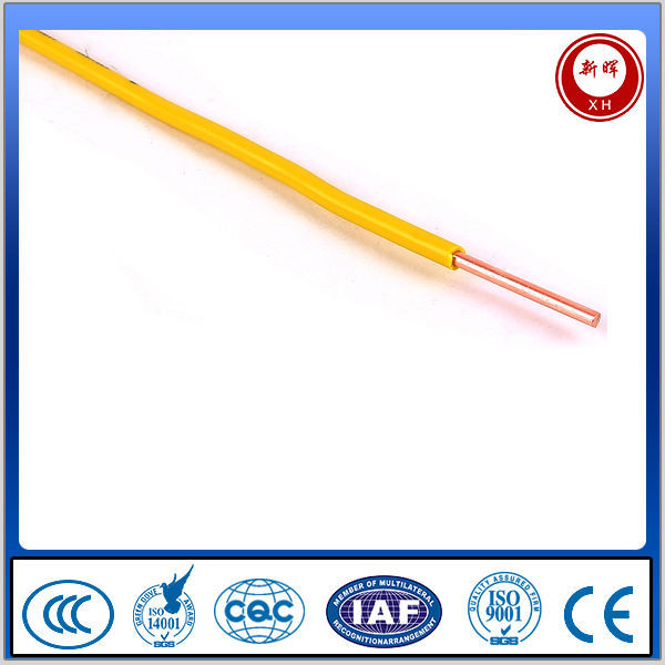 4 mm copper wire round bare copper wire rod made in china