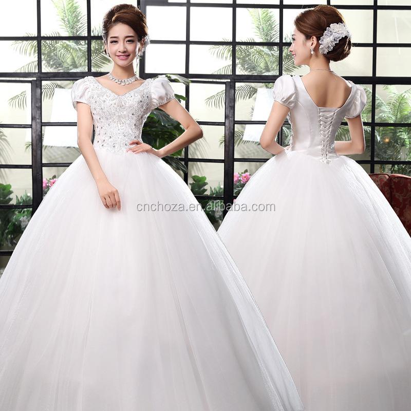 Wedding Dresses Wholesale : Wedding dresses gt z y wholesale women fashion elegant bridal