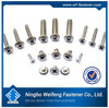 China fastener hardware with lowest price screw crib made in China from alibaba website