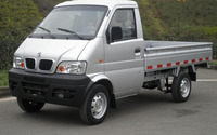 China Brand New 4x2 Dongfeng light tipper truck for sale in Dec. 2015