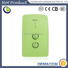EU standard electric water heater for residential