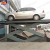 China made hydraulic warehouse fixed heavy duty scissor lift