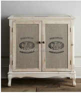 Shoe Storage Cabinet Wooden Stand Cabinet Handle Furniture