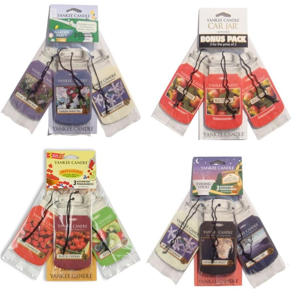 Custom Wholesale Paper Air Freshener