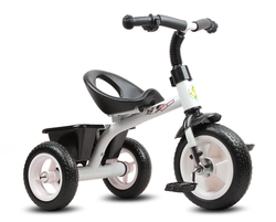 2016 new design kids cycle 3 wheel for 2 years