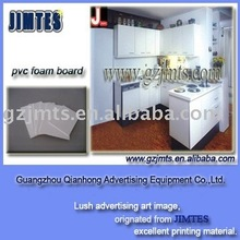 Good Waterproof Advertising PVC Foam Sheet