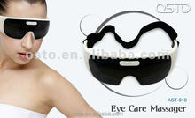 Keep your eyes relaxing portable magnetic eye massager with CE/RoHS