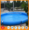 Kids and adult inflatable pool, CE certificate giant inflatable pool, water walking ball inflatable pool