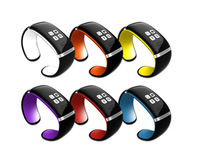 Hot Sale Wristbands Bluetooth Smart Bracelet, Smart Watch Phone Bracelet Mobile Phone L12S