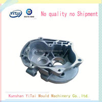 Zinc alloy toy accessories