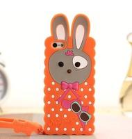 custom ecofriendly silicone moldable cellphone case