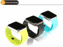 android system smart bluetooth watch