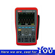 HuaZheng Electric Handheld Digital Storage Oscilloscope