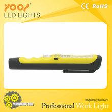 Más vendidos chinos calientes led linterna solar, plana led linterna